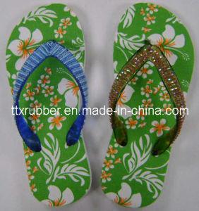 EVA Slippers, Promotion Slipper, Cheap Slipper pictures & photos