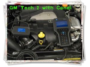Gm Tech-2 PRO Kit (CANDI & TIS)