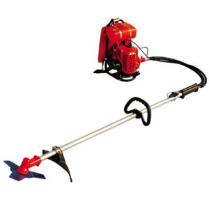 Gasoline Grass Cutter Brush Cutter (BG328) pictures & photos