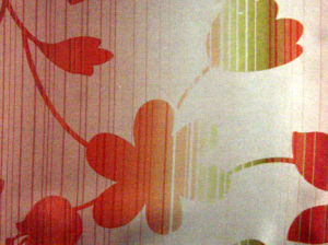 Blackout Curtain Fabric (XYL21-2)