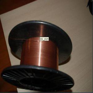 CO2 Gas Shield Welding Wire (ER70S-6)
