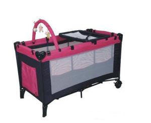 Baby Travel Cot (C012)