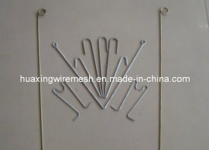 Suspension Wire Hooks Used in Ceiling pictures & photos