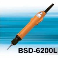 Medium Torque Compact DC Automatic Trigger Start Type Series (Power Tool, Electric Screwdriver, Drill) (BSD-6200)