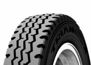 All Steel Radial Truck Tire 315/80r22.5 High Quality Tire pictures & photos