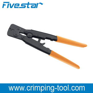 Japanese Style Mini Crimping Plier (WX-3B1/2/3)