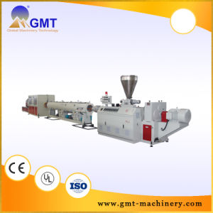 800mm PVC Pipe Plastic Production Extrusion Making machinery Line pictures & photos