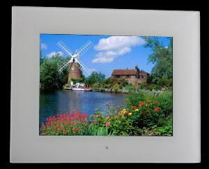 """15""""Digital Photo Frame (KS15F)"""