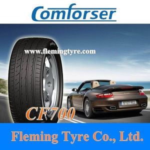 Semi-Steel Radial Car Tyres, Car Tires, China Tires (235/40ZR18 95W xl)