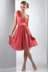 New Style Bridesmaid Dress/Evening Dress (BDD01)