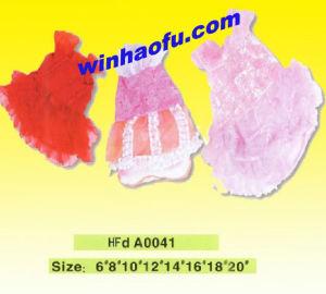 Pet Clothes (HFD-A0041)