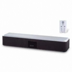 Sound Bar Q-Space Surround Technology (SH 281) pictures & photos