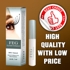 8ml Rapid Eyelash Growth Product, Thicker Longer Slender, 7 Days Have Effect