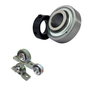 Uc Ucp Ucf Uct Series Insert Bearing with Housing Ucp206 Pillow Block Bearing