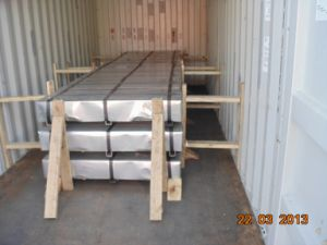 Cold Rolled Steel Coil in Sheet pictures & photos
