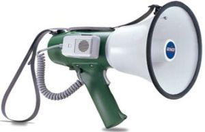 20W Megaphone (GMP-967)