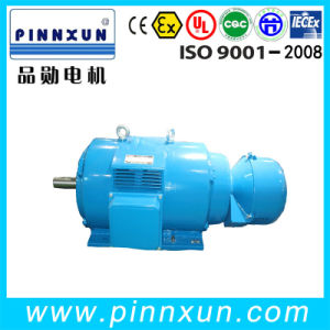 Yr Series Low-Voltage Slip Ring Induction AC Electrical Motor (IP23) pictures & photos
