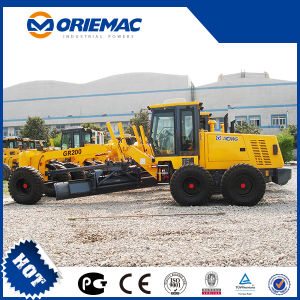 Cheap Xcm 200HP New Motor Grader Gr200 for Sale pictures & photos