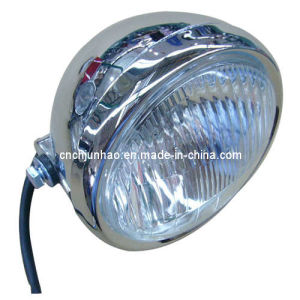 Honda CG125 Head light( CDI model)