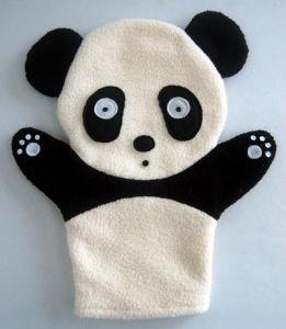 Panda Hand-Puppet (900801)