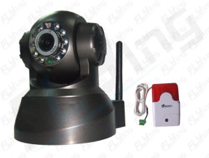Security Alarm System Network Camera (FHA-002B-WAR)