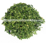 Dehydrated Green Pepper Granules (HD007)