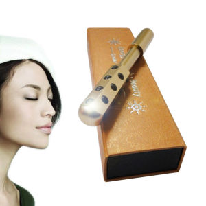 Germanium Beauty Wand/Beauty Wand/Facial Beauty Wand/ Nano Beauty Wand/Slimming Face. pictures & photos