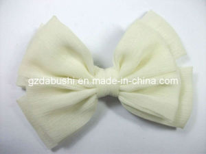 New Light Yellow Butterfly Corsage