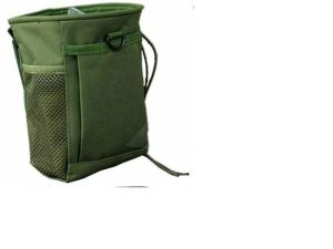 Military Tactical Molle Large Magazine Tool Drop Pouch pictures & photos