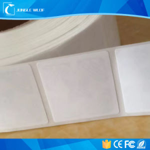 Custom Printing Paper 50*50mm UHF RFID Tags Sticker pictures & photos