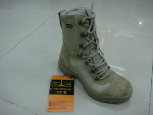 Military Boots -2