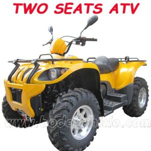 500CC Two People ATV (MC-398)