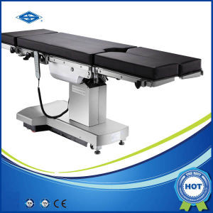Chinese Medical Equipment General Surgical Hospital Table (HFEO2000F) pictures & photos