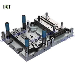 Manufacturer Precision Mould Plastic Injection Mould pictures & photos