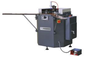 Single Head Corner Combining Machine for Crimping Machine (LMB-120)