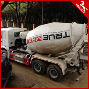 Rhd Mini Concrete Truck Mixer with Dongfeng /Beiben /HOWO pictures & photos