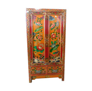 Chinese Antique Furniture Big Cabinet pictures & photos