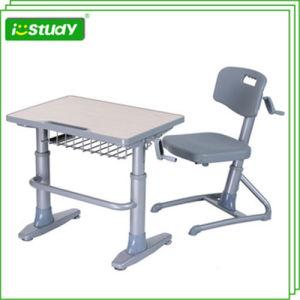 Multicolor Durable Kids Study Student Table School Desk pictures & photos