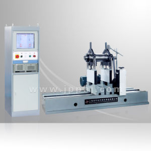 CNC Spindle Dynamic Balance Machine pictures & photos