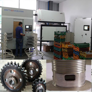 High Power Laser Welding Machine Manufacturer with Factory Price pictures & photos