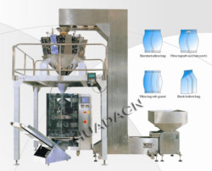 Vertical Packaging Machine (BLD400/500/600)