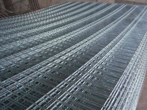 Concrete Reinforcement Mesh Concrete Wire Mesh (CRM004) pictures & photos