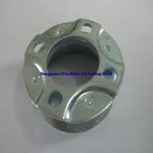 Flange/Die Casting pictures & photos