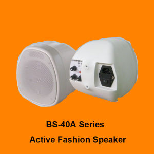 Active Fashion Speaker (BS-40A, BS-50A, BS-60A) pictures & photos