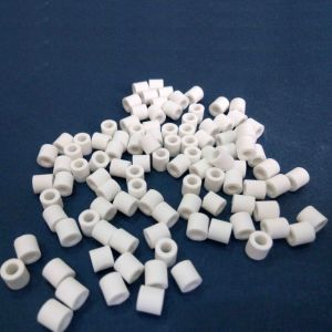Chemical Packing Ceramic Cylinder Ring as Benzene Anhydride Catalyst Carrier pictures & photos