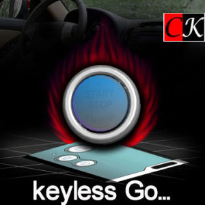 china keyless go system with smartkey and engine start off. Black Bedroom Furniture Sets. Home Design Ideas