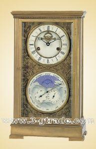 Copper Clock (JG6003)