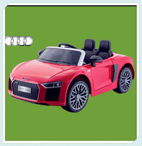 Audi R8 Ride on Car with 2.4G Bluetooth pictures & photos