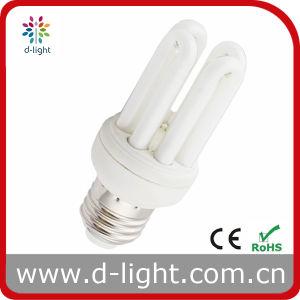 4u 9W E27 T2 Super Mini Power Saving Bulb