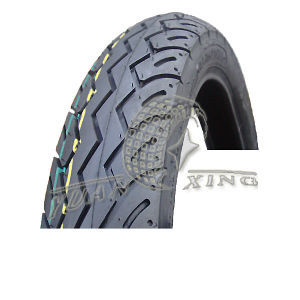 Motorcycle Tyre P11 (110/80-17)